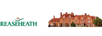Reaseheath Agricultural College logo
