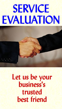 Let us be your business's trusted best friend